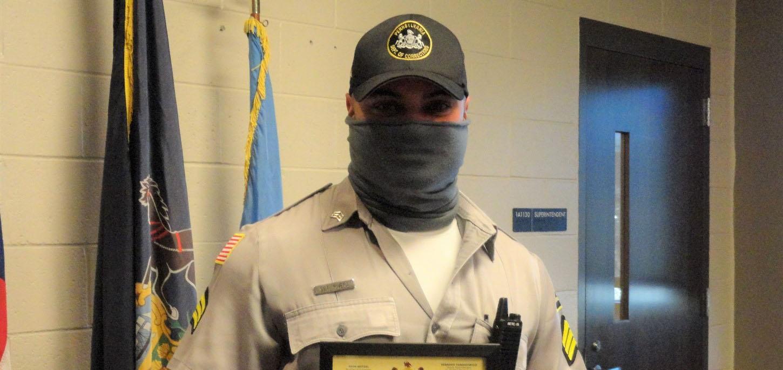 Sgt. E. Rivera