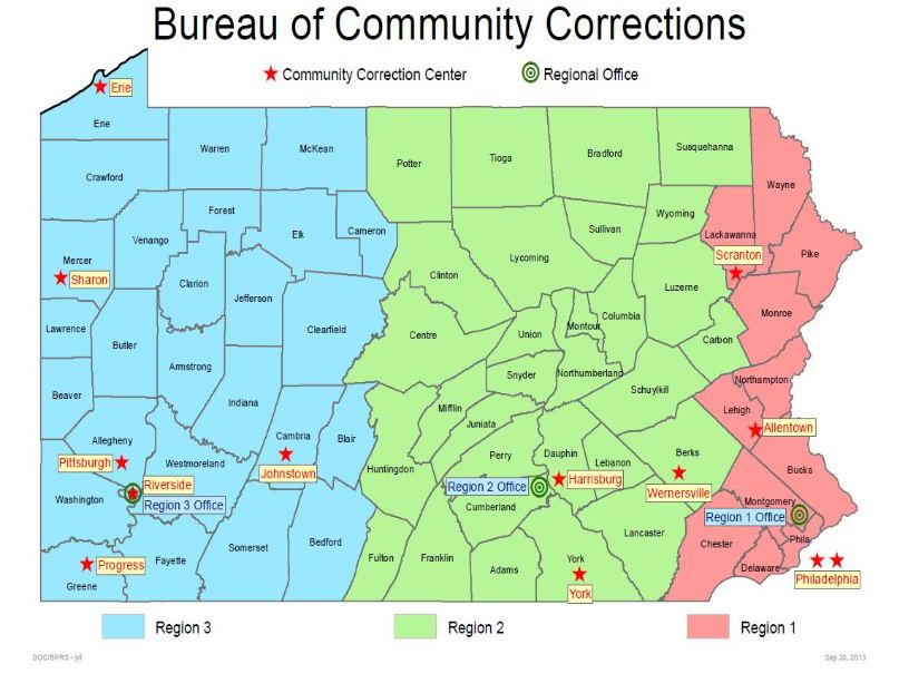 probation prison and community corrections movement Most offenders under correctional supervision reside in the community community corrections includes a  on probation, community sanctions  movement criminal .