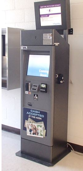 How to send an inmate money effective october 4 2016 each individual state correctional institution will have a lobby kiosk from which you can add money to an inmates account using ccuart Image collections