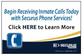 Inmate Calls